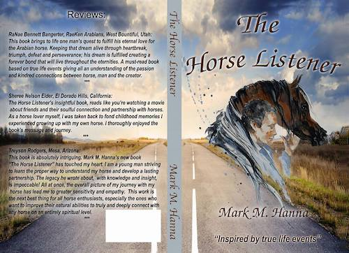 The Horse Listener by Mark M Hanna